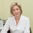 Манжура Олена Петрівна