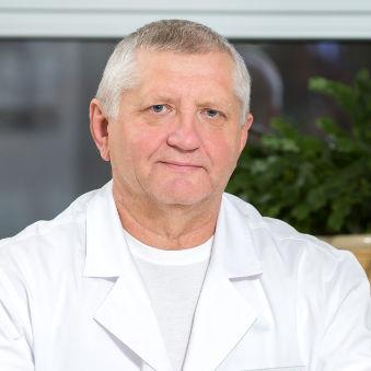 Потапов Валентин Олександрович
